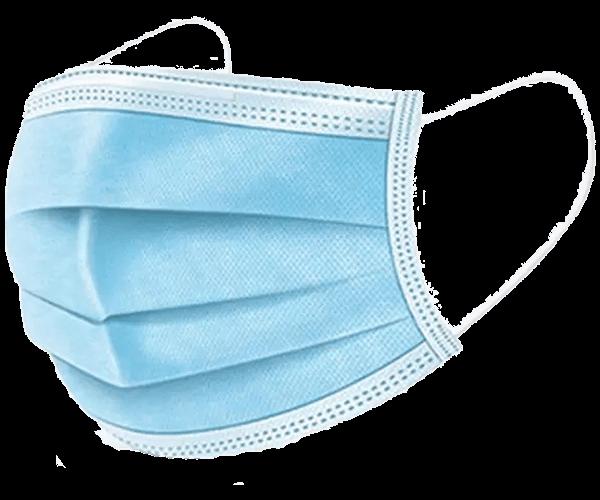 aanbieding: 50 beschermende-mondkapjes voor een vaste lage prijs
